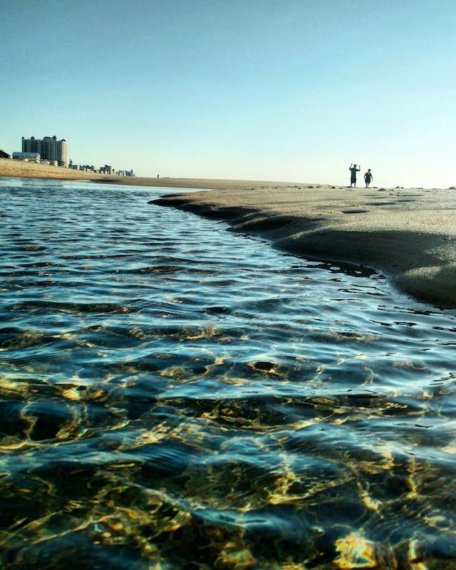 Ocean City MD Beach Photography
